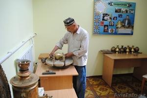 Чеканка - Ремесленники - Ферганская Долина - Изображение #3, Объявление #277313
