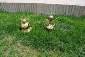 Чеканка - Ремесленники - Ферганская Долина - Изображение #6, Объявление #277313