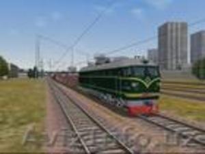 железнодорожные перевозки из Китая до Коканда,код станции 740004 - Изображение #1, Объявление #331798