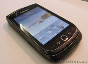 BlackBerry Bold Touch 9900 Smartphone Unlocked $330USD - Изображение #1, Объявление #411763