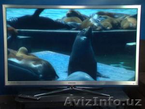 "Samsung - UN46C6300 - 46"" LED-backlit LCD TV - 1080p (FullHD) $450USD - Изображение #1, Объявление #411804"